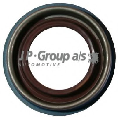 1244000100 Shaft Seal, differential