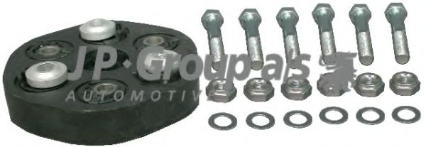 1353801400 Joint, propshaft