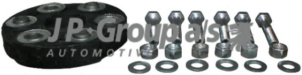 1353802000 Joint, propshaft