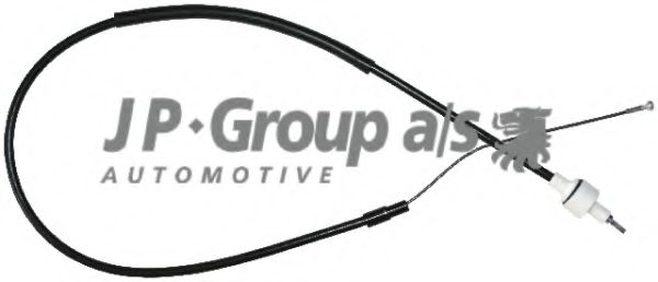 1570200900 Clutch Cable