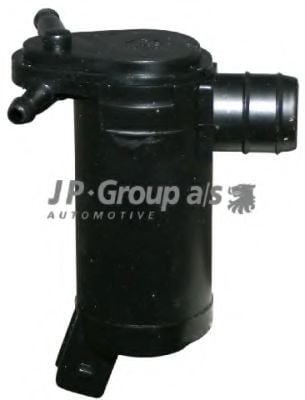 1598500200 Water Pump, window cleaning