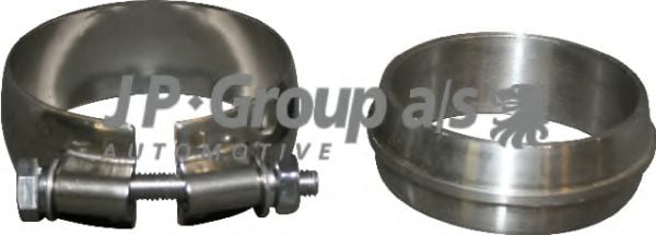1621400710 Clamp, exhaust system