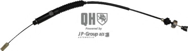 4170201509 Clutch Cable