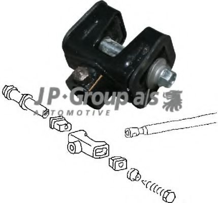 8131700210 Joint, shift rod