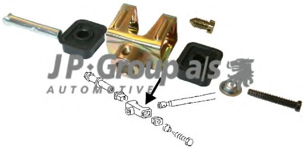 8131700211 Joint, shift rod