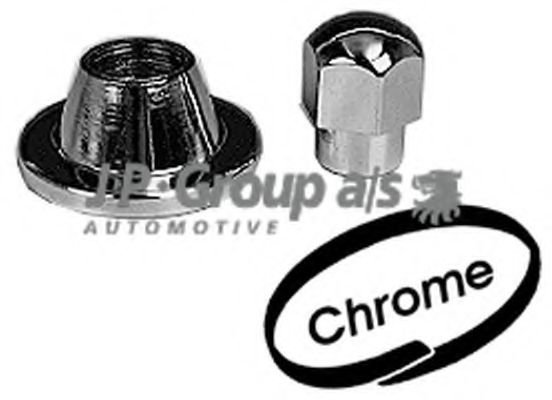 8190500616 Pulley Bolt