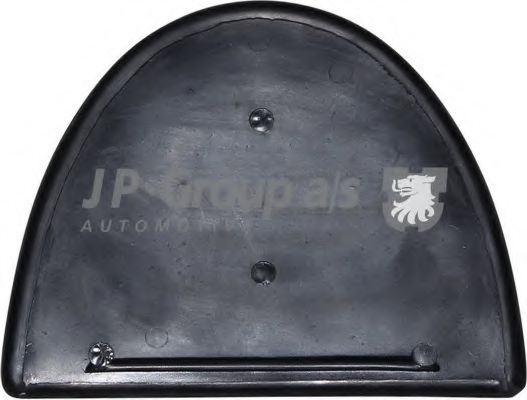 8195650106 Seal, licence plate light