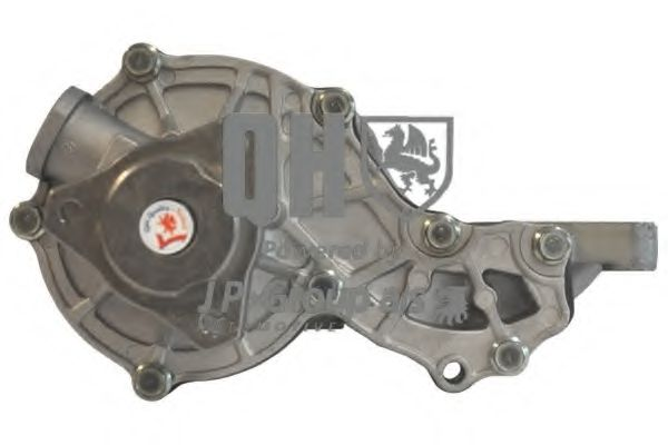 1114104609 Cooling System Water Pump
