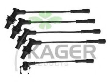 64-0141 Ignition Cable Kit