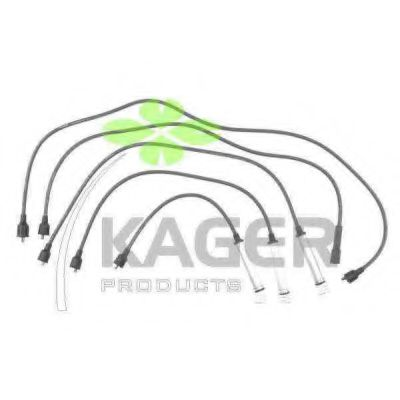 64-0216 Ignition Cable Kit