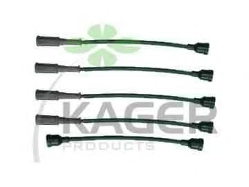 64-0258 Ignition Cable Kit