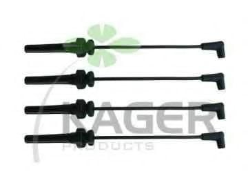 64-0294 Ignition Cable Kit