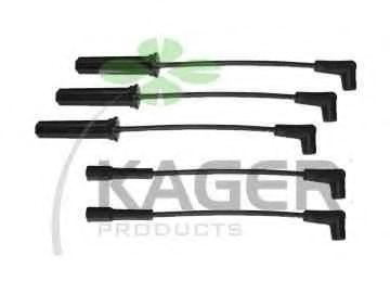 64-0331 Ignition Cable Kit