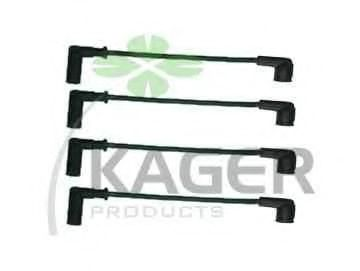 64-0335 Ignition Cable Kit