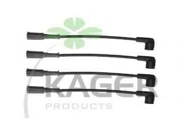 64-0484 Ignition Cable Kit