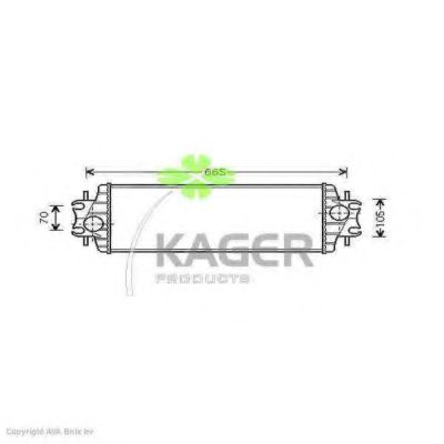 31-0991 Cable, parking brake