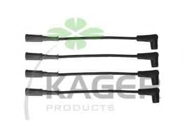 64-0339 Ignition Cable Kit
