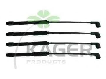 64-0534 Ignition Cable Kit
