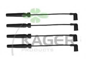 64-0536 Ignition Cable Kit