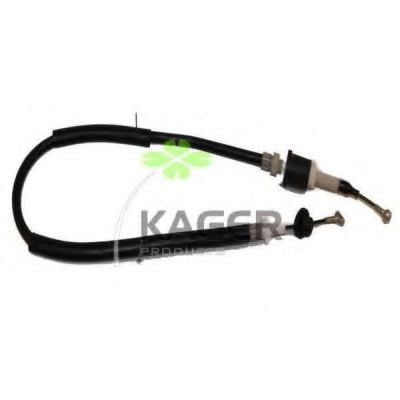 19-2220 Clutch Cable
