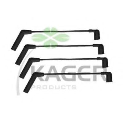 64-0636 Ignition Cable Kit
