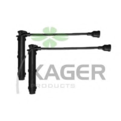 64-0638 Ignition Cable Kit