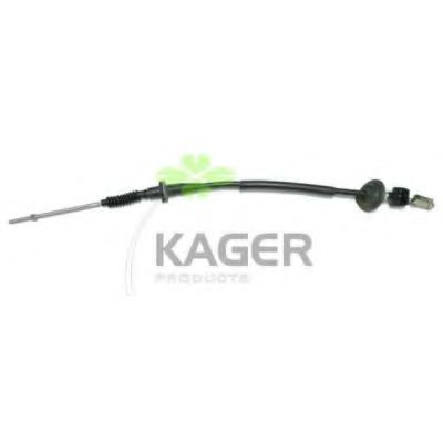 19-2803 Clutch Cable