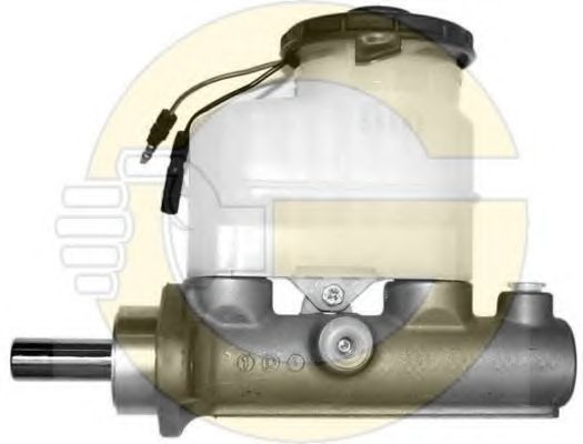 4001186 Cooling System Water Pump