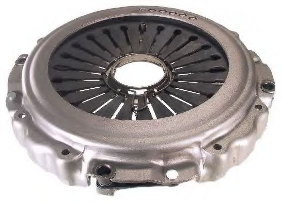 7097 Clutch Cable