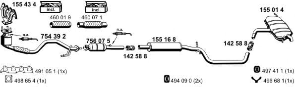 070814 Exhaust System