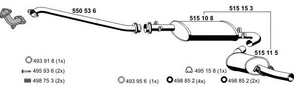 080323 Exhaust System