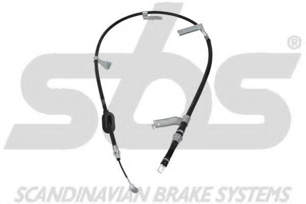 1840905233 Cable, parking brake