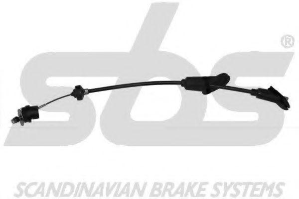 1841921917 Clutch Cable