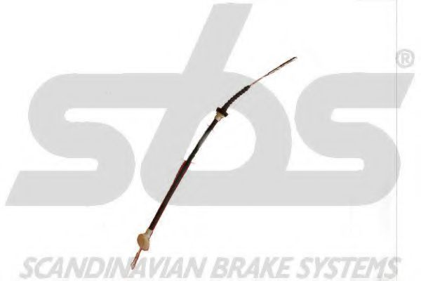 1841922333 Clutch Cable