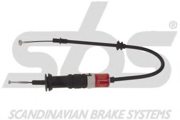 1841922372 Clutch Cable