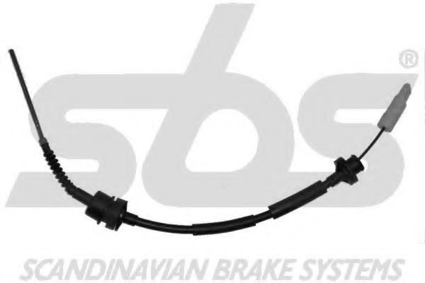 1841922379 Clutch Cable
