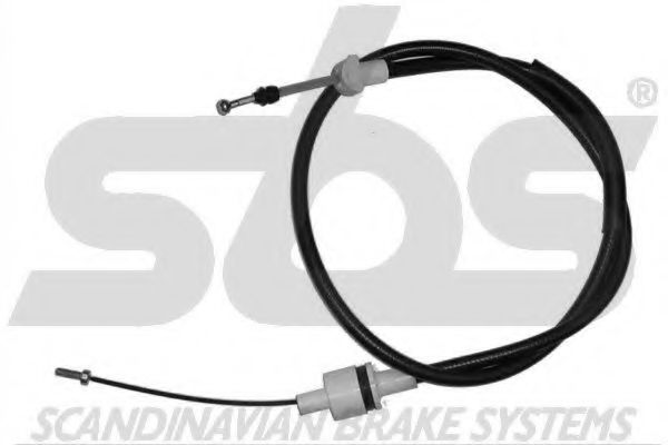 1841922540 Clutch Cable