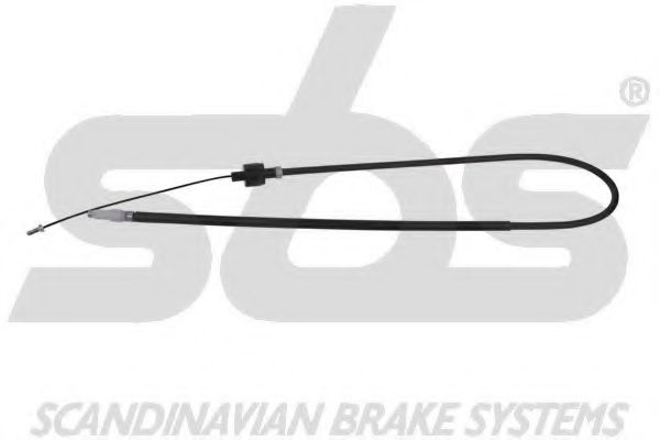 1841922541 Clutch Cable