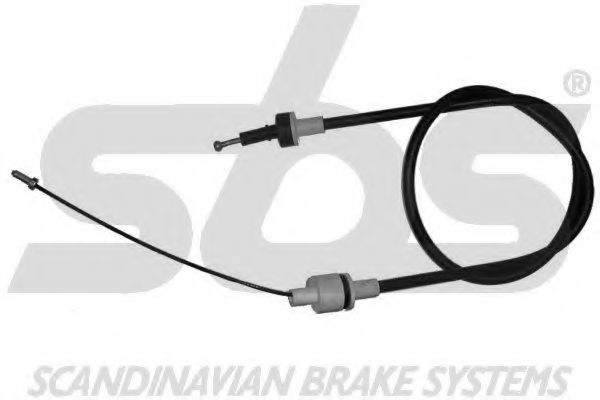 1841922547 Clutch Cable