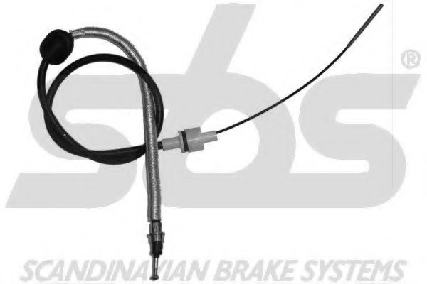 1841922553 Clutch Cable