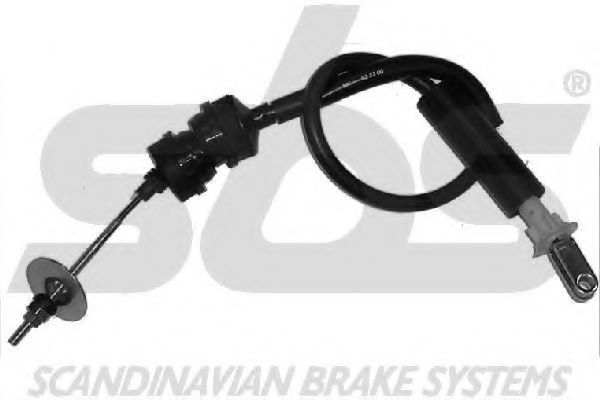 1841923709 Clutch Cable
