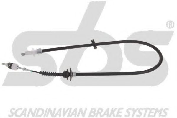 1841924810 Clutch Cable