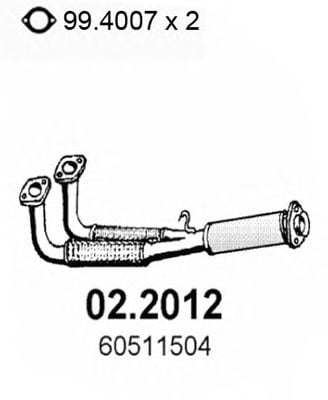 02.2012 Joint, propshaft
