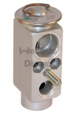 82D0585641MA Expansion Valve, air conditioning