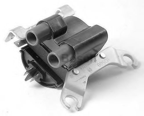 0 221 500 202 Ignition Coil
