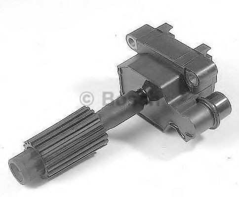 0 221 505 423 Ignition System Ignition Coil