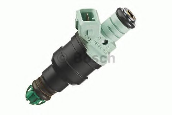 0 280 150 415 Nozzle and Holder Assembly
