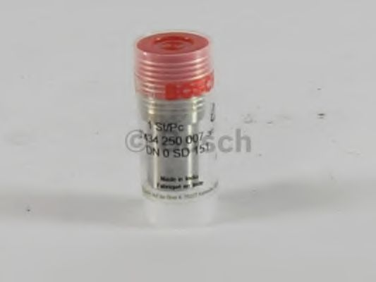 0 434 250 007 Mixture Formation Injector Nozzle