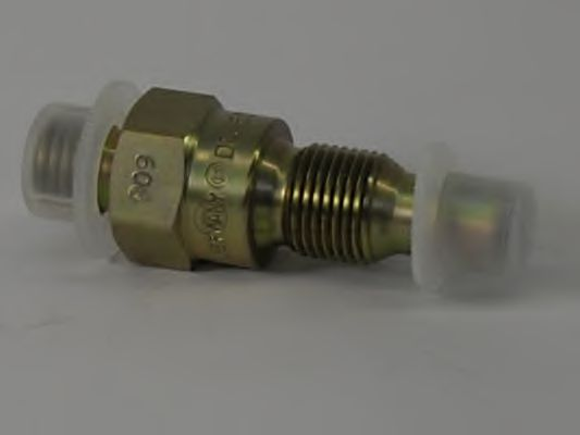 0 437 004 002 Mixture Formation Injector