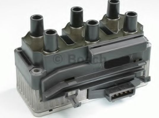 0 986 221 015 Ignition Coil
